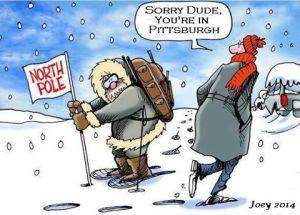 pit winter